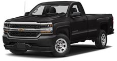 2016 Chevrolet Silverado 1500 Frankfort, IL and Lansing, IL 1GCNCNEH1GZ322435