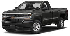 2016 Chevrolet Silverado 1500 Frankfort, IL and Lansing, IL 1GCNCNEH6GZ325850