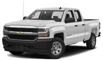 2017 Chevrolet Silverado 1500 Frankfort, IL and Lansing, IL 1GCRCNEH1HZ329422