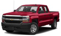 2017 Chevrolet Silverado 1500 Frankfort, IL and Lansing, IL 1GCRCNEH5HZ287630