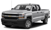 2016 Chevrolet Silverado 1500 Frankfort, IL and Lansing, IL 1GCRCNEH2GZ337138