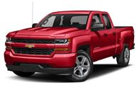 2017 Chevrolet Silverado 1500 Roanoke, AL 1GCRCPEC3HZ296732