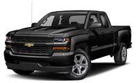 2017 Chevrolet Silverado 1500 Frankfort, IL and Lansing, IL 1GCRCPEH9HZ126581