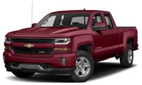 2016 Chevrolet Silverado 1500 Mitchell, SD 1GCVKREC9GZ366679