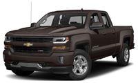 2016 Chevrolet Silverado 1500 Round Rock, TX 1GCRCREC5GZ329983