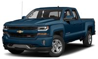 2016 Chevrolet Silverado 1500 Mitchell, SD 1GCVKREC1GZ363842