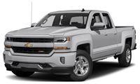 2016 Chevrolet Silverado 1500 Mitchell, SD 1GCVKREC3GZ366239