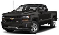 2016 Chevrolet Silverado 1500 Round Rock, TX 1GCRCREC0GZ261074