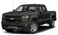 2017 Chevrolet Silverado 1500 Frankfort, IL and Lansing, IL 1GCVKRECXHZ314348
