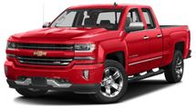 2017 Chevrolet Silverado 1500 Albert Lea, MN 1GCVKSEJ4HZ163724