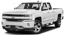 2016 Chevrolet Silverado 1500 Round Rock, TX 1GCRCSEC4GZ355188