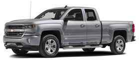 2016 Chevrolet Silverado 1500 Mitchell, SD 1GCVKPEC4GZ192881