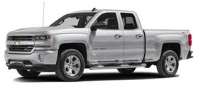 2016 Chevrolet Silverado 1500 Mitchell, SD 1GCVKPEC3GZ178549