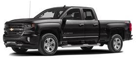 2016 Chevrolet Silverado 1500 Mitchell, SD 1GCVKPEC4GZ194176