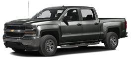 2016 Chevrolet Silverado 1500 Mitchell, SD 3GCUKREC4GG110252