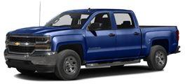 2016 Chevrolet Silverado 1500 Round Rock, TX 3GCUKREC3GG198307