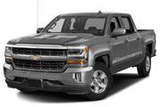 2016 Chevrolet Silverado 1500 Round Rock, TX 3GCPCREC9GG179139