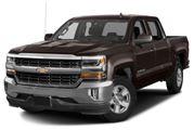 2016 Chevrolet Silverado 1500 Round Rock, TX 3GCPCREC5GG197394