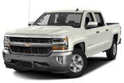2017 Chevrolet Silverado 1500 Mitchell, SD 3GCUKREC5HG207591