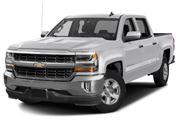 2017 Chevrolet Silverado 1500 Round Rock, TX 3GCUKREC9HG320167