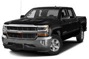 2016 Chevrolet Silverado 1500 Junction City, OR 1GCUKREC7GF120727