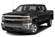 2017 Chevrolet Silverado 1500 Aberdeen, SD 3GCUKREC6HG478630