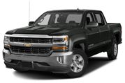 2017 Chevrolet Silverado 1500 Mitchell, SD 3GCUKREC6HG192664