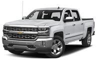 2018 Chevrolet Silverado 1500 Jackson, WY. 3GCUKSEC6JG109022