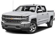 2016 Chevrolet Silverado 1500 Round Rock, TX 3GCUKSECXGG216440