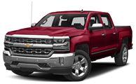 2016 Chevrolet Silverado 1500 Mitchell, SD 3GCUKSEC8GG348001