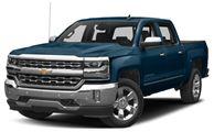 2016 Chevrolet Silverado 1500 Round Rock, TX 3GCPCSEC6GG330638