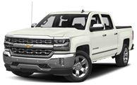 2017 Chevrolet Silverado 1500 Mitchell, SD 3GCUKSEC8HG194942
