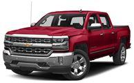 2017 Chevrolet Silverado 1500 Round Rock, TX 3GCUKSEC8HG143988