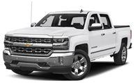 2016 Chevrolet Silverado 1500 Round Rock, TX 3GCPCSEC0GG331705