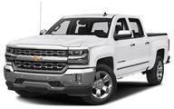 2016 Chevrolet Silverado 1500 Round Rock, TX 3GCUKSEC2GG292282