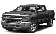 2017 Chevrolet Silverado 1500 Round Rock, TX 3GCUKSEJ4HG252561