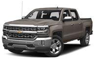 2017 Chevrolet Silverado 1500 Round Rock, TX 3GCUKSEJ7HG250092