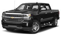 2017 Chevrolet Silverado 1500 Round Rock, TX 3GCUKTEJ1HG251955