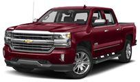 2017 Chevrolet Silverado 1500 Round Rock, TX 3GCUKTEJ9HG259186
