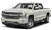 2017 Chevrolet Silverado 1500 Round Rock, TX 3GCUKTEJXHG300229