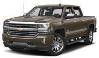 2017 Chevrolet Silverado 1500 Mitchell, SD 3GCUKTEJ1HG251129
