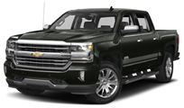 2017 Chevrolet Silverado 1500 Round Rock, TX 3GCUKTEJ0HG249078