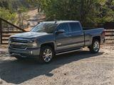 2016 Chevrolet Silverado 1500 Junction City, OR 3GCUKTEC0GG288804