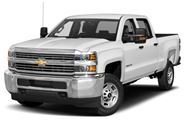 2017 Chevrolet Silverado 3500HD Frankfort, IL and Lansing, IL 1GC4KYCY5HF194304