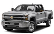 2017 Chevrolet Silverado 2500HD Frankfort, IL and Lansing, IL 1GC2KUEG2HZ292113