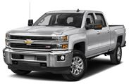 2016 Chevrolet Silverado 2500HD Mitchell, SD 1GC1KVE88GF239104