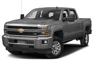 2016 Chevrolet Silverado 2500HD Mitchell, SD 1GC1KVE81GF149535