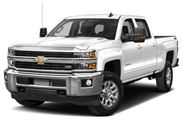 2016 Chevrolet Silverado 2500HD Mitchell, SD 1GC1KVE8XGF239802