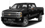 2017 Chevrolet Silverado 2500HD Round Rock, TX 1GC1KXEY6HF143260