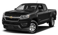 2017 Chevrolet Colorado Frankfort, IL and Lansing, IL 1GCHSBEA7H1232787